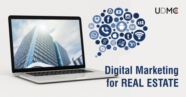 How to Use Digital Marketing for Success in Real Estate
